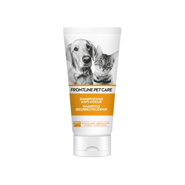 0305108 Frontline Pet Care Shampooing Anti-Odeur 200ml