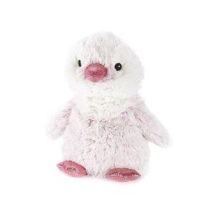Soframar Bouillotte Cozy Peluches Déhoussables Pingouin - Publicité