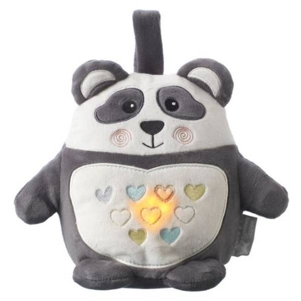 Tommee Tippee Grocompagny Peluche Veilleuse Pip le Panda Rechargeable