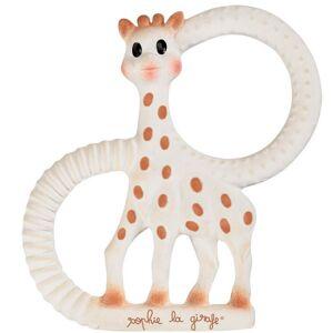 Sophie La Girafe Anneau de Dentition - Publicité