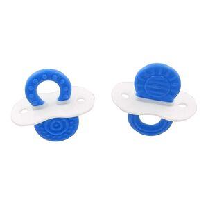 dBb Remond Sucette Dentition Bleu Lot de 2 - Publicité