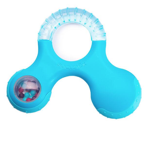 Suavinex Accessoires Anneau de Dentition Ludique +6m