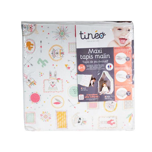 Tinéo Maxi Tapis Malin Indian Spirit