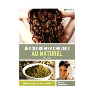 Centifolia Livre 'La Coloration Naturelle' - Publicité