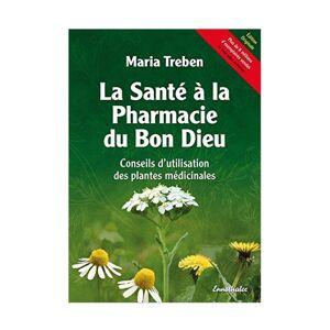 Maria Treben Livre La Santé à la Pharmacie du Bon Dieu - Publicité