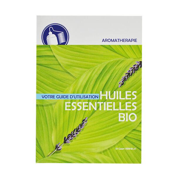 Pharm Up Aromathérapie Guide d'Utilisation Huiles Essentielles Bio