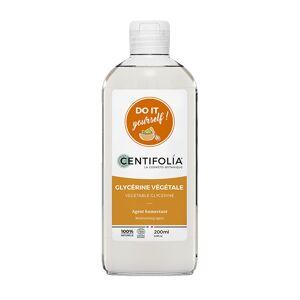Centifolia DIY Glycérine Végétale Bio 200ml - Publicité