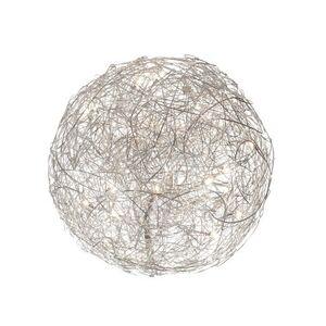 Catellani & Smith Fil de Fer Terra Outdoor LED, ø50 cm