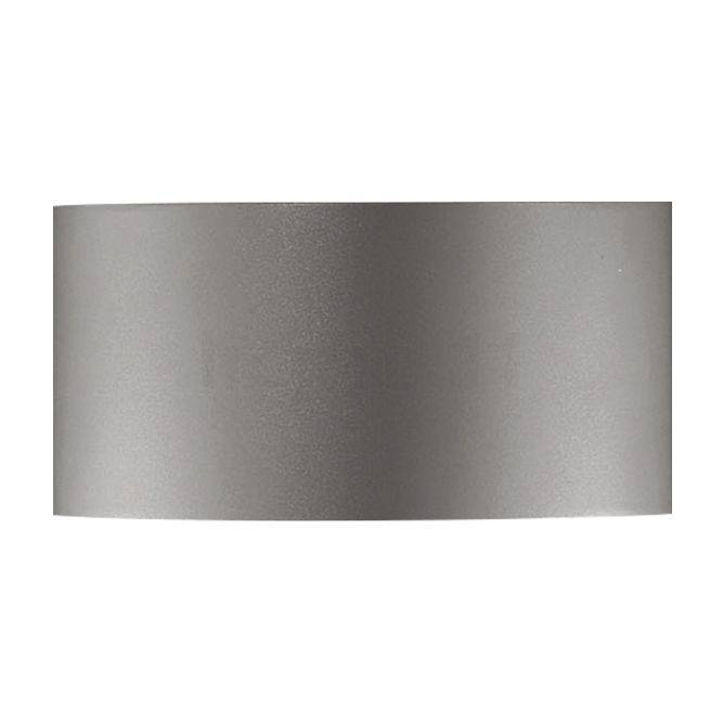 Ares Maxi Melrie Applique Downlight LED, gris, 3.000 K