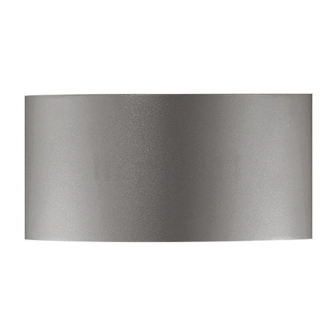 Ares Maxi Melrie Applique Up- & Downlight LED, gris, 3.000 K