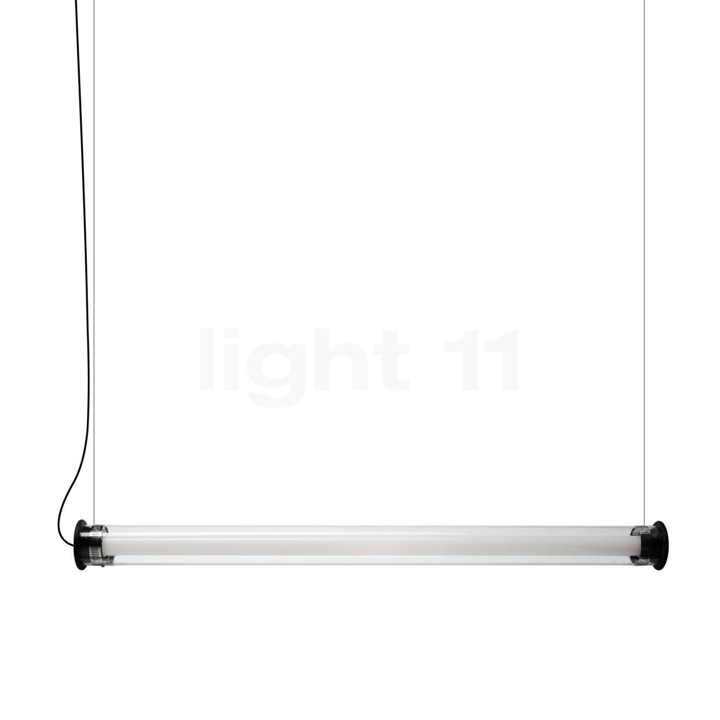 DCW In The Tube 360° - 1000 Suspension LED, sans maille