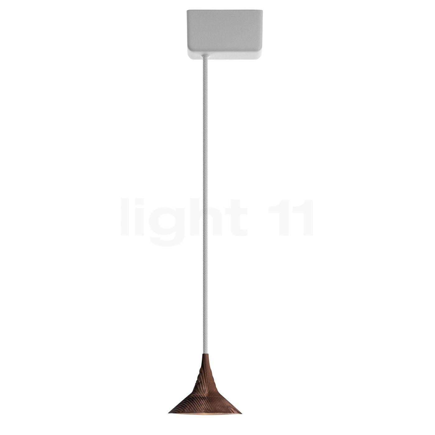 Artemide Unterlinden Sospensione LED, laiton, 3.000 K , Vente d'entrepôt, neuf, emballage d'origine