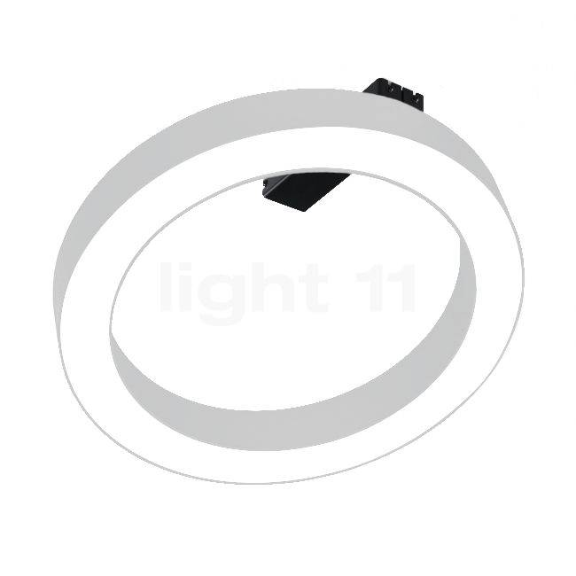 Delta Light Super-Oh! XS Pivot 39, blanc