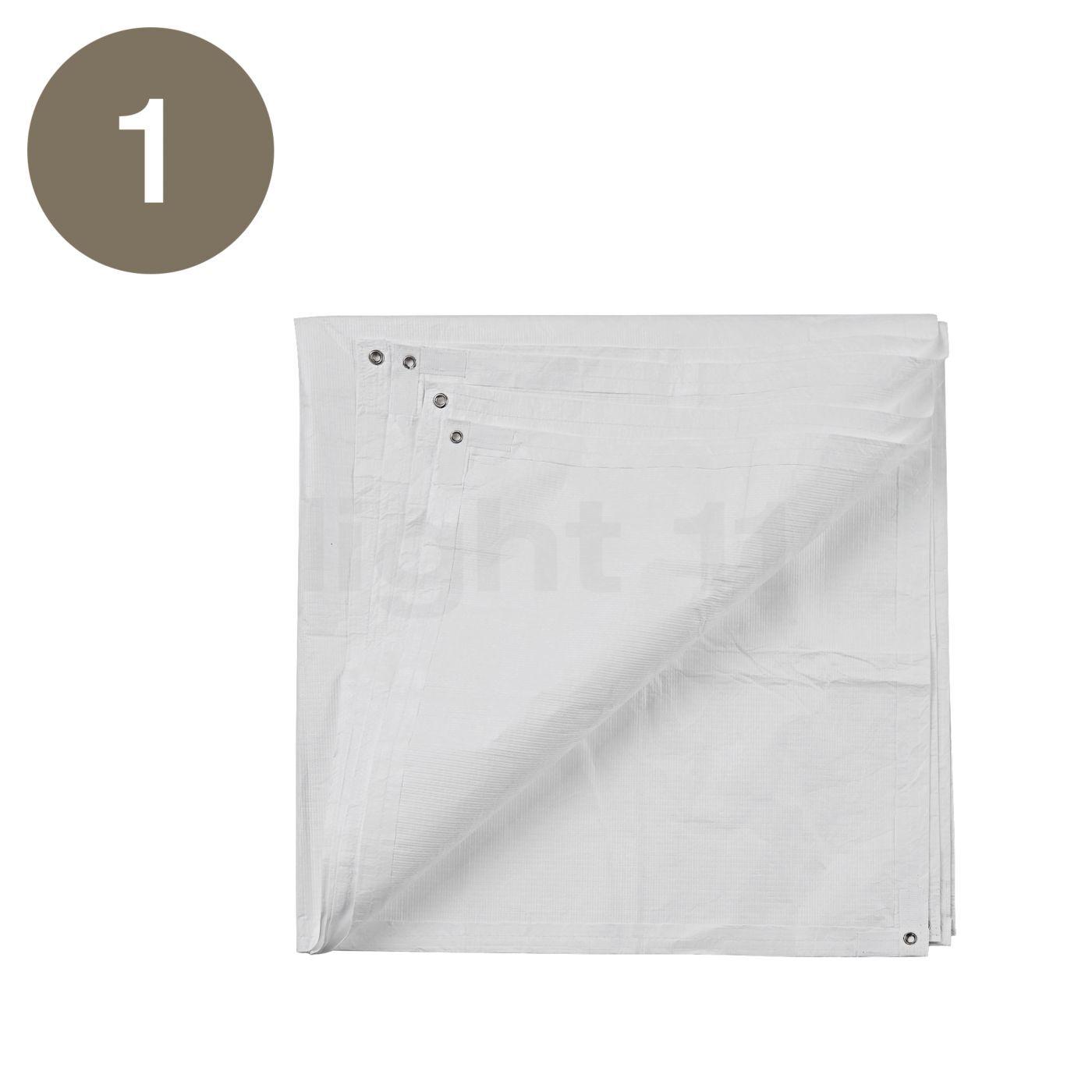 Flos Pièces détachées pour Ariette, Pièce n°1 : set tissus Ariette 80 x 80 cm