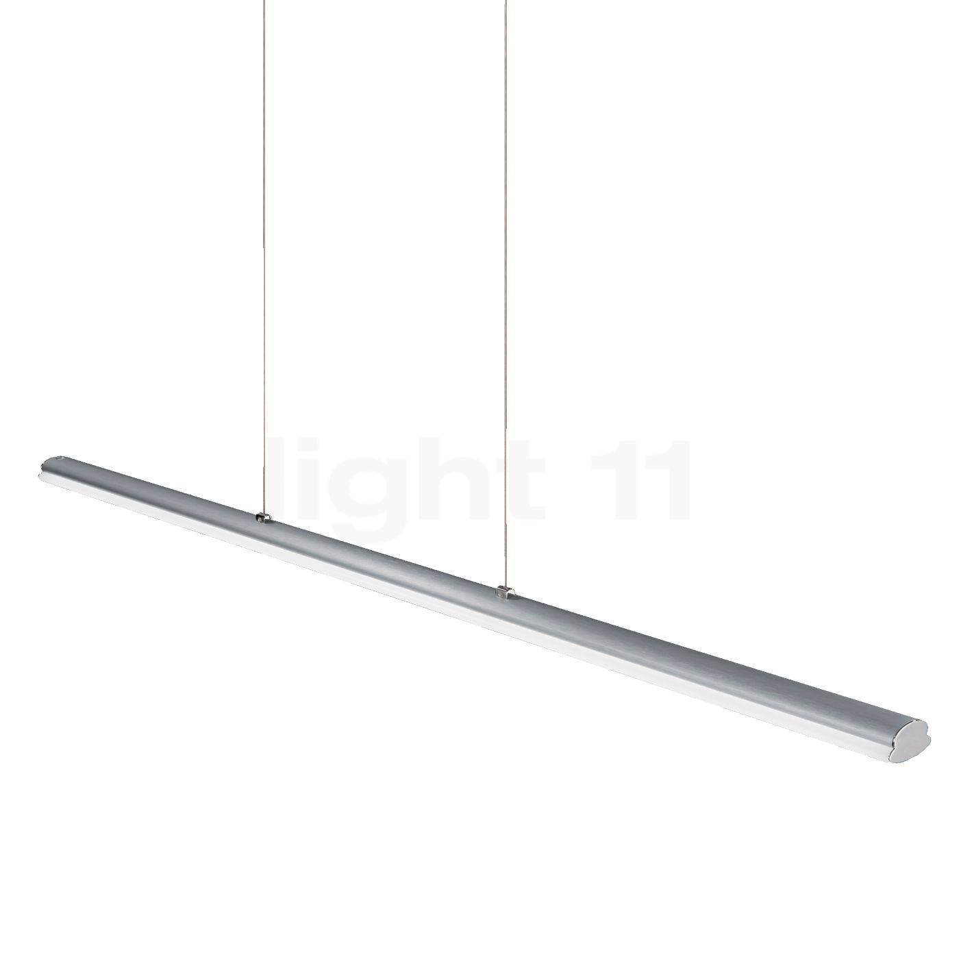 HELESTRA Venta Suspension LED, chrome, avec Easy-Lift-System
