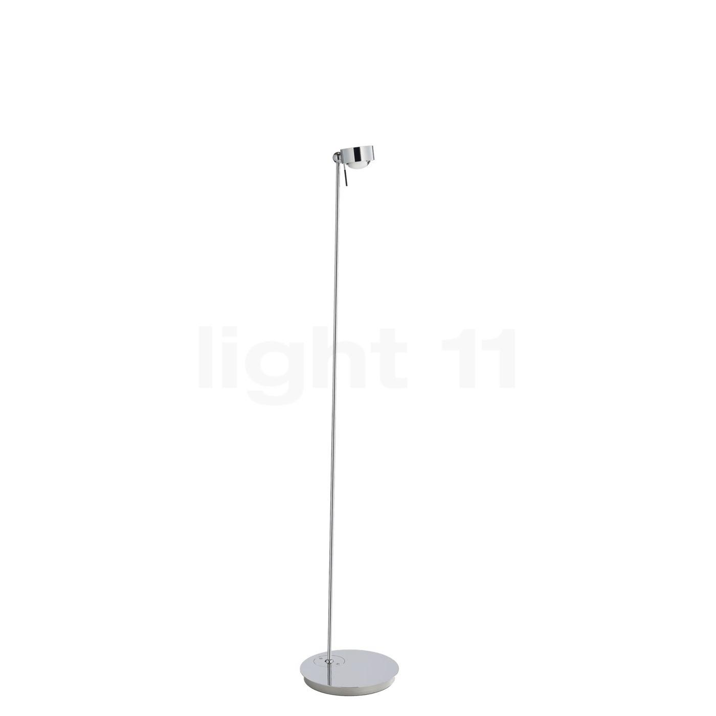 Top Light Puk Floor Mini Single,