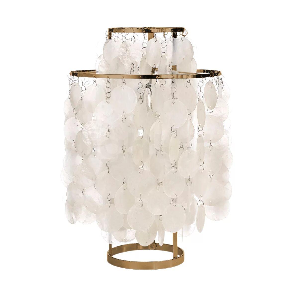 Verpan Fun 2TM Lampe de table, laiton