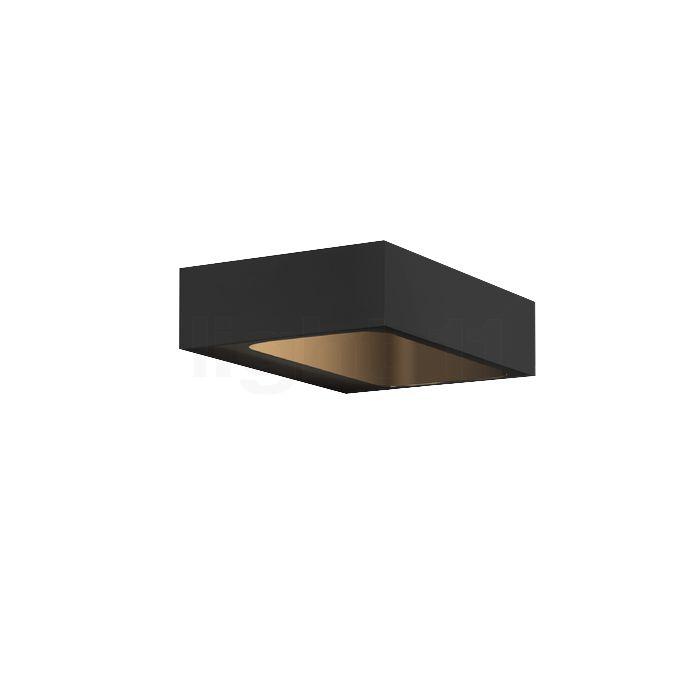 Wever & Ducré Bento 1.3 Applique LED, noir