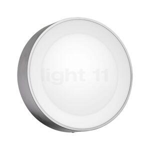 Philips Hue White & Color Ambiance Daylo Applique/Plafonnier LED, argenté - Publicité