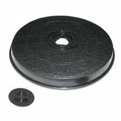 FABER filtre à charbon pour 2156, 152 et 2152 112.0157.238 (1 pièce - Filtre charbon)