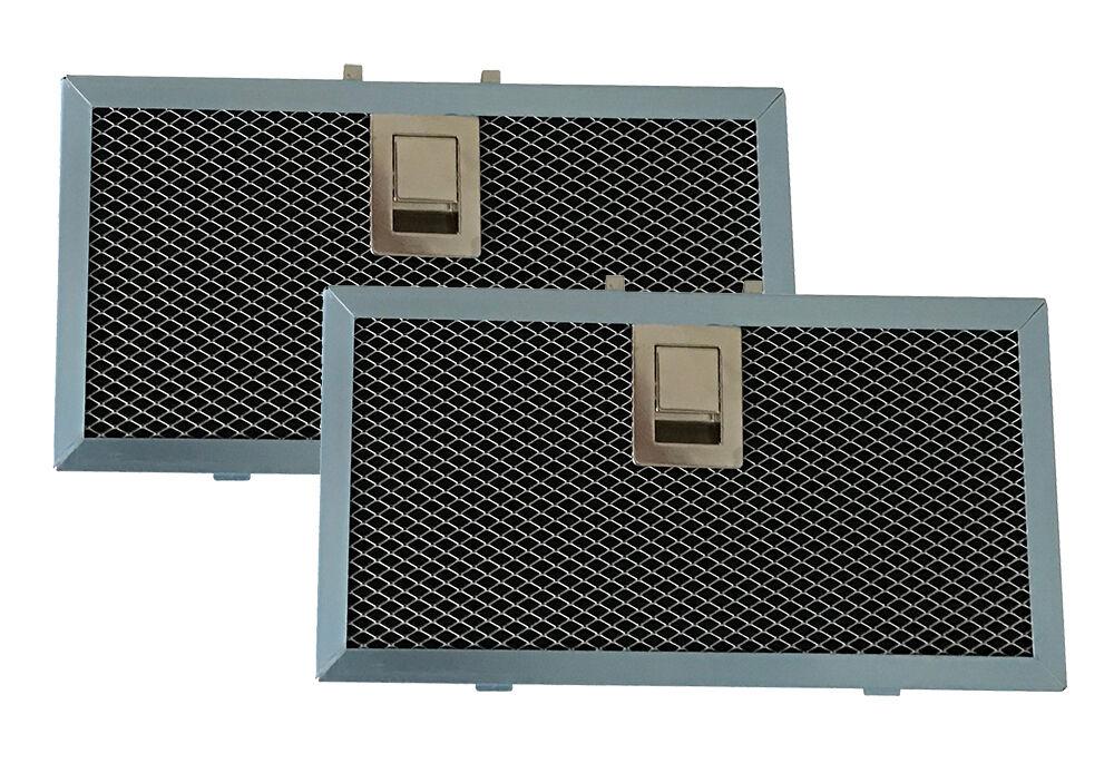 FALMEC set de 2 filtres à charbon haute performance 101078897 pour FLIPPER NRS®