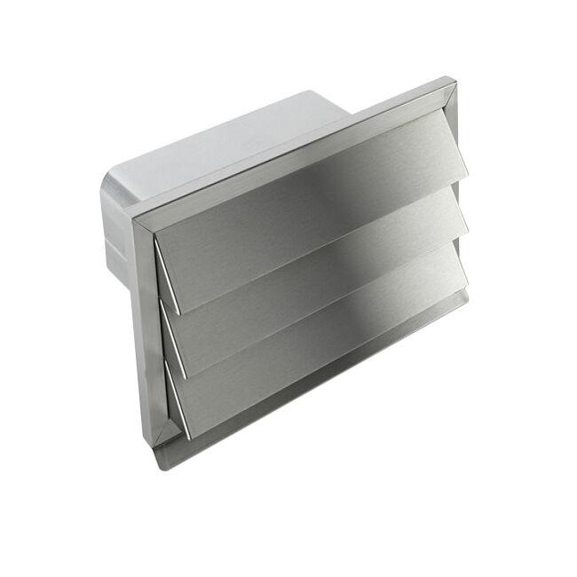 ELICA grille filtre KIT0121009 pour hotte à évacuation NIKOLATESLA (Inox - Acier)
