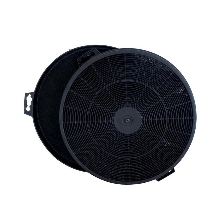 FALMEC filtre à charbon 103050102 type 2 pour hotte MINERVA, AFRODITE, MILLENNIUM (- - Filtre charbon)
