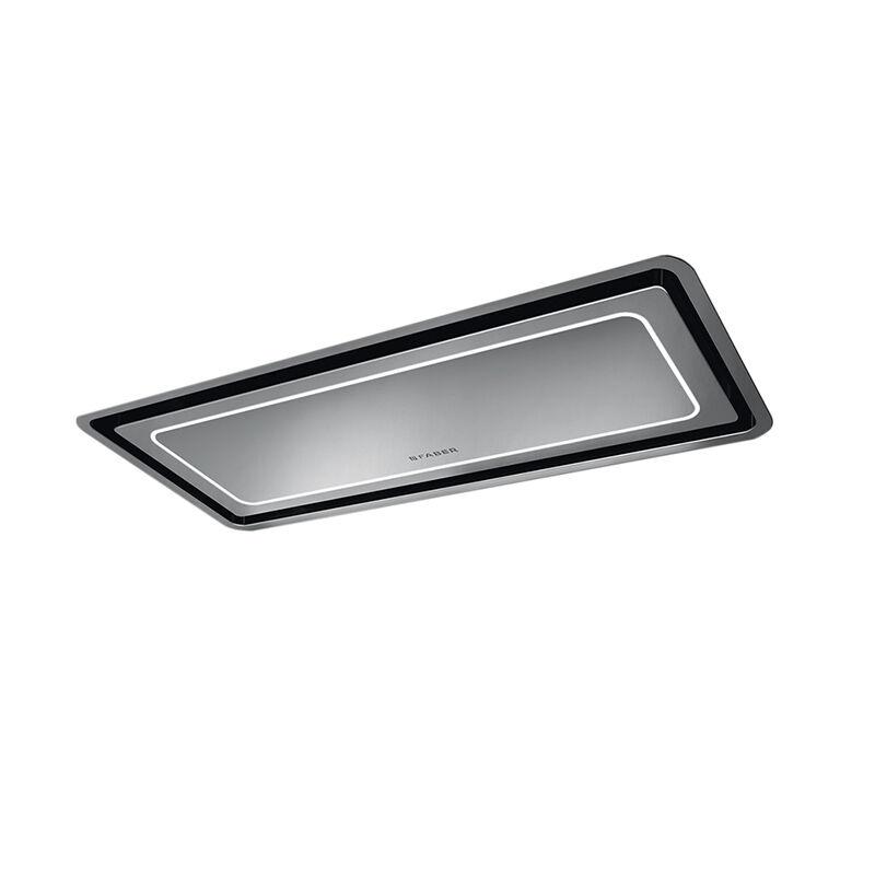 FABER hotte encastrable IN-LIGHT (Inox 52 cm - Acier)