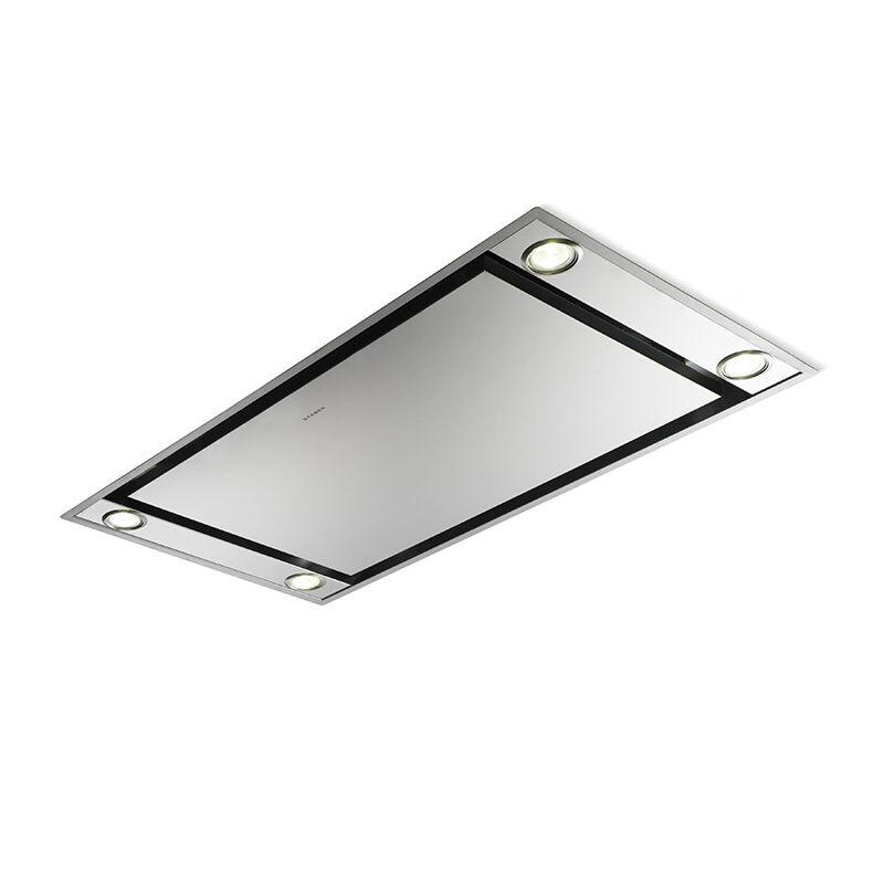 FABER hotte au plafond HEAVEN 2.0 (90 cm - Acier Inox)