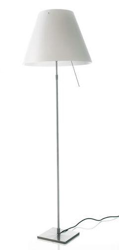 LUCEPLAN lampadaire avec variateur COSTANZA D13 t.