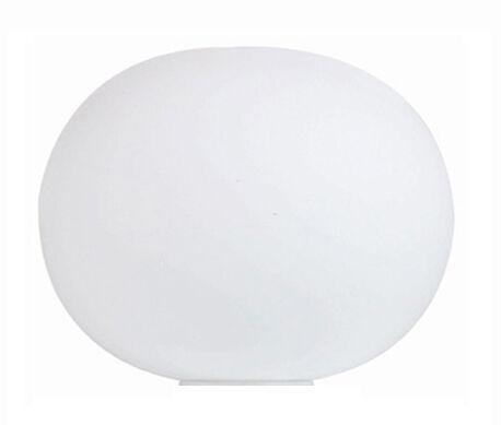 FLOS lampe de table GLO-BALL (BASIC 1 - Verre blanc opale)