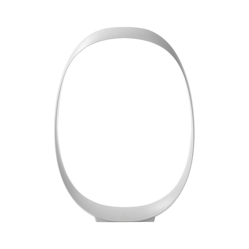 FOSCARINI lampe de table ANISHA PETITE (Blanc - ABS moulé sous pression)