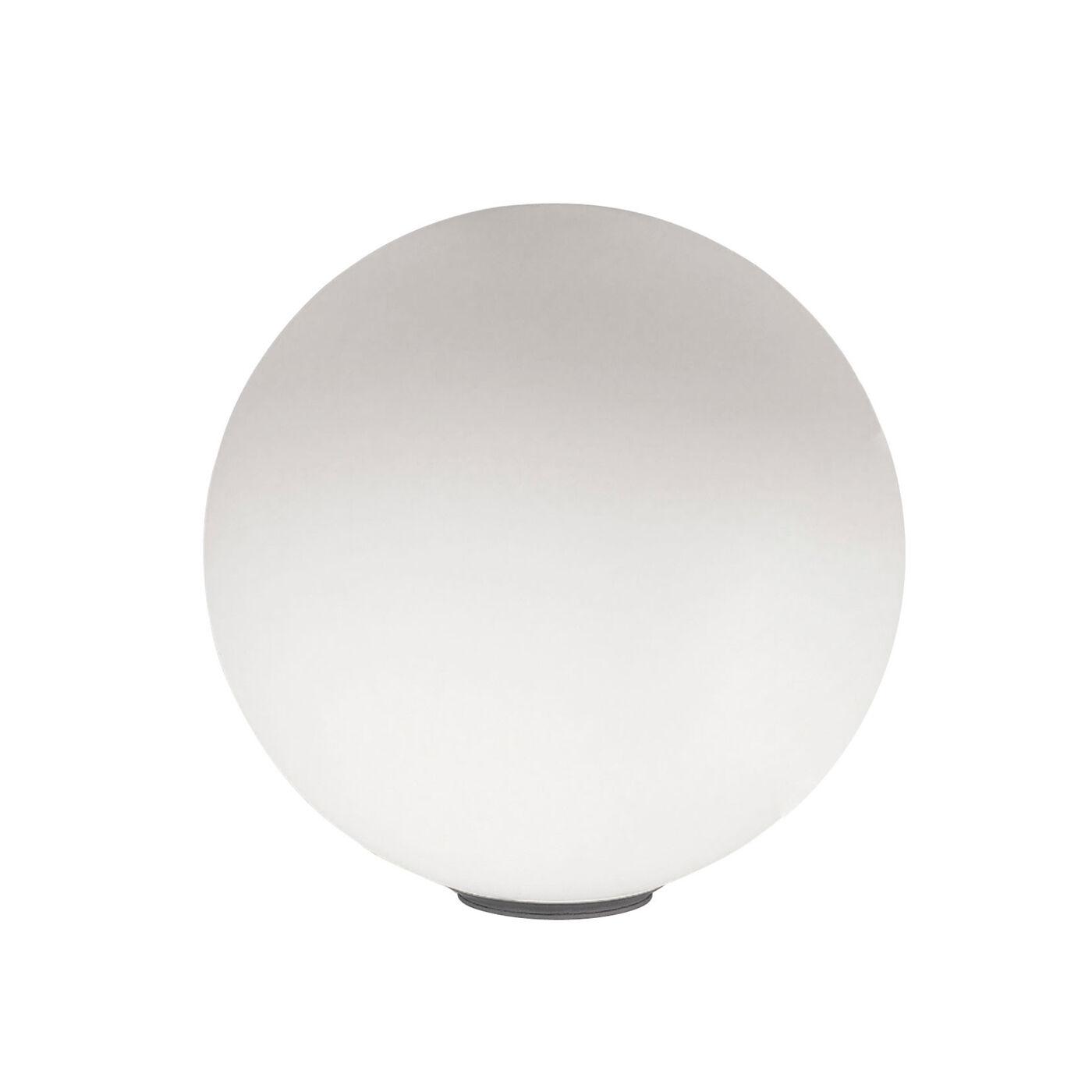 ARTEMIDE lampe de table DIOSCURI 42 (Ø 42 cm - Verre soufflé, polycarbonate, acier)