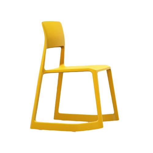 VITRA chaise TIP TON (Mangue - Polypropylène)