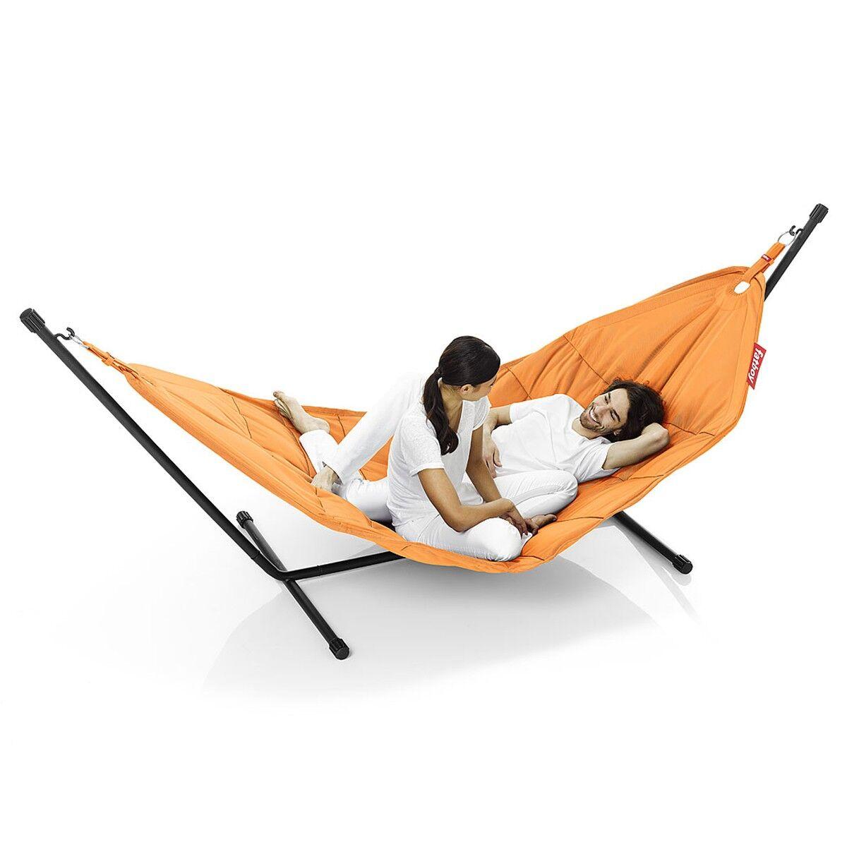 FATBOY hamac HEADDEMOCK (Orange - polyester)