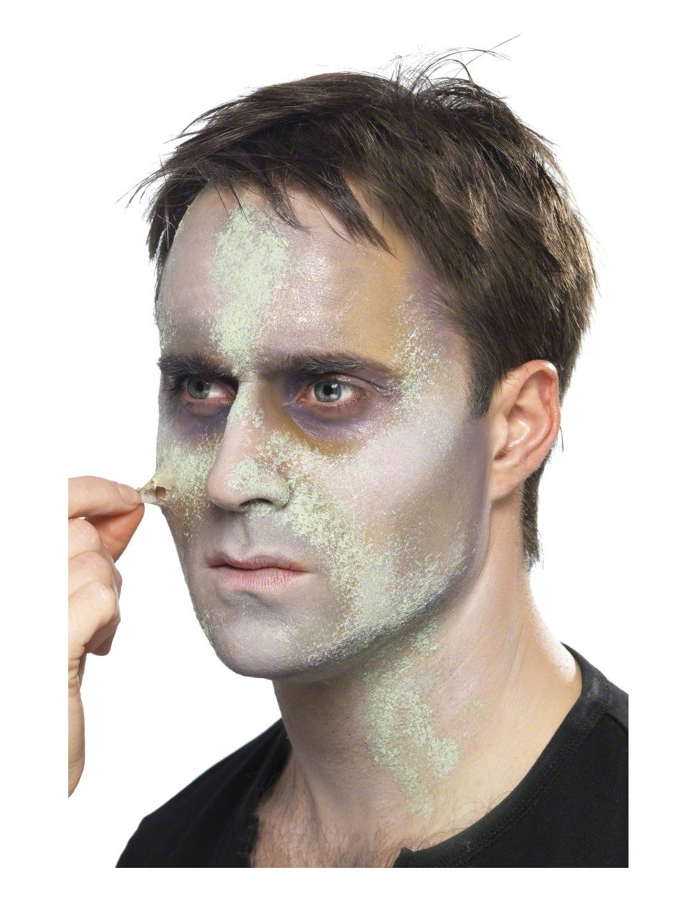 Deguisetoi Kit maquillage zombie complet adulte Halloween