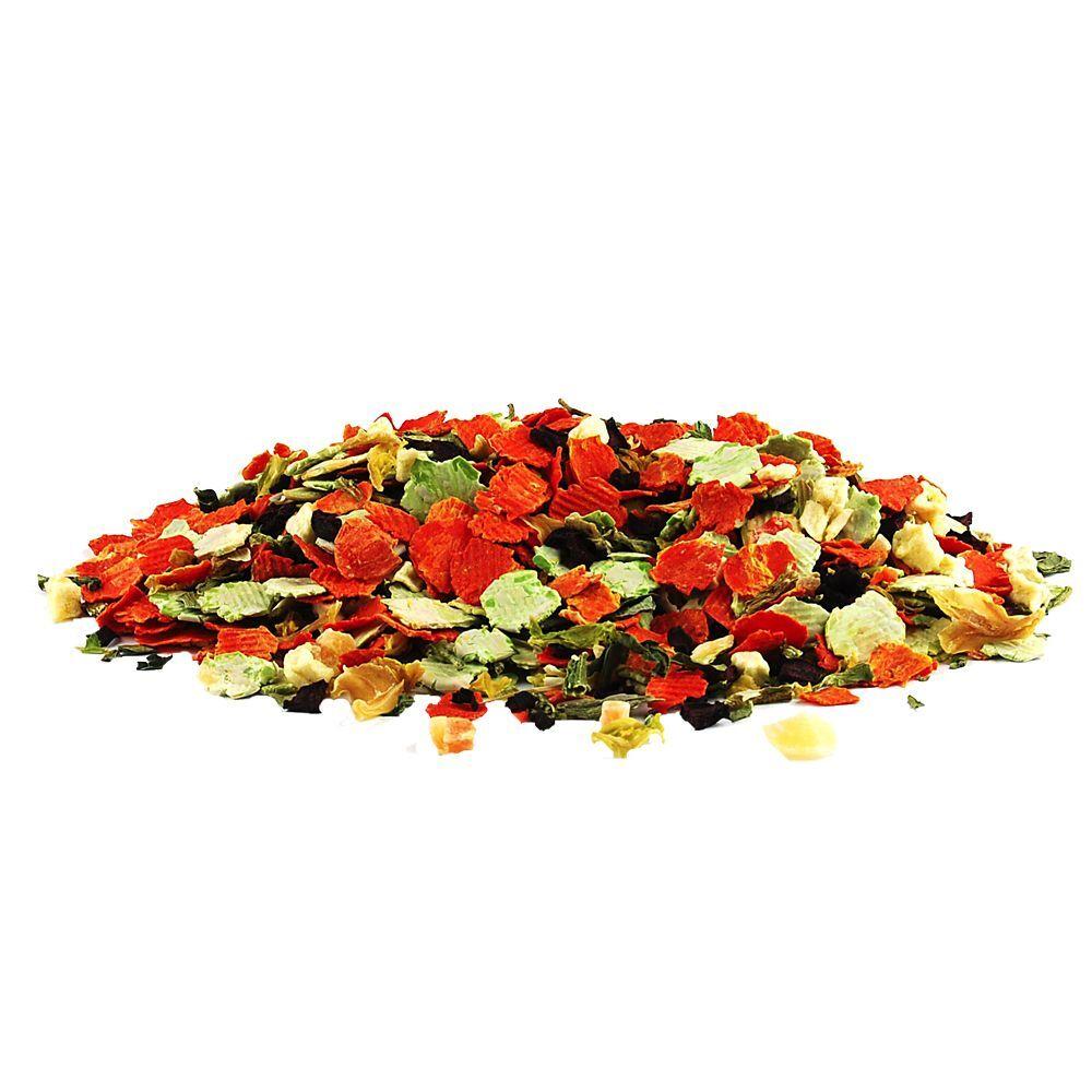 DIBO 3x1kg Dibo Mélange de fruits et légumes pour chien