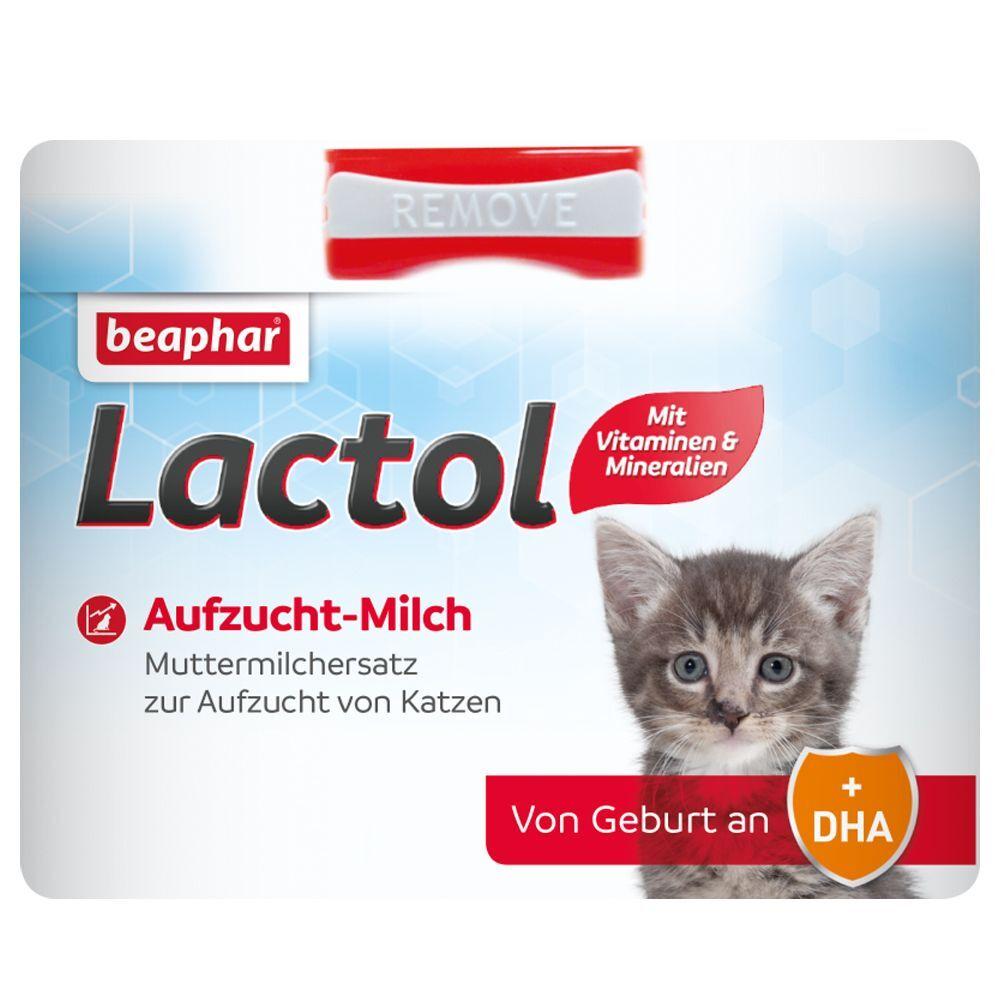 beaphar 500g Kitty-Milk beaphar pour chaton - Lait pour chaton