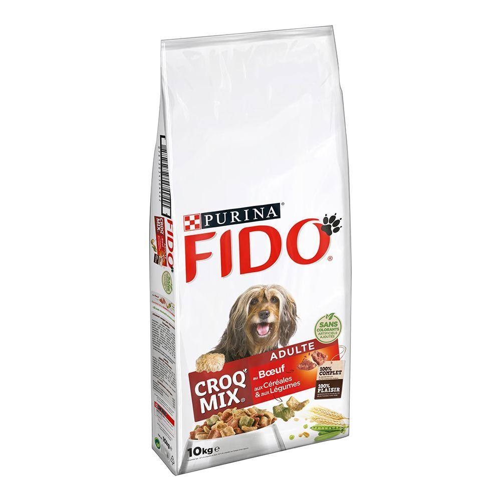 Fido PURINA Fido Croq Mix Adult ...