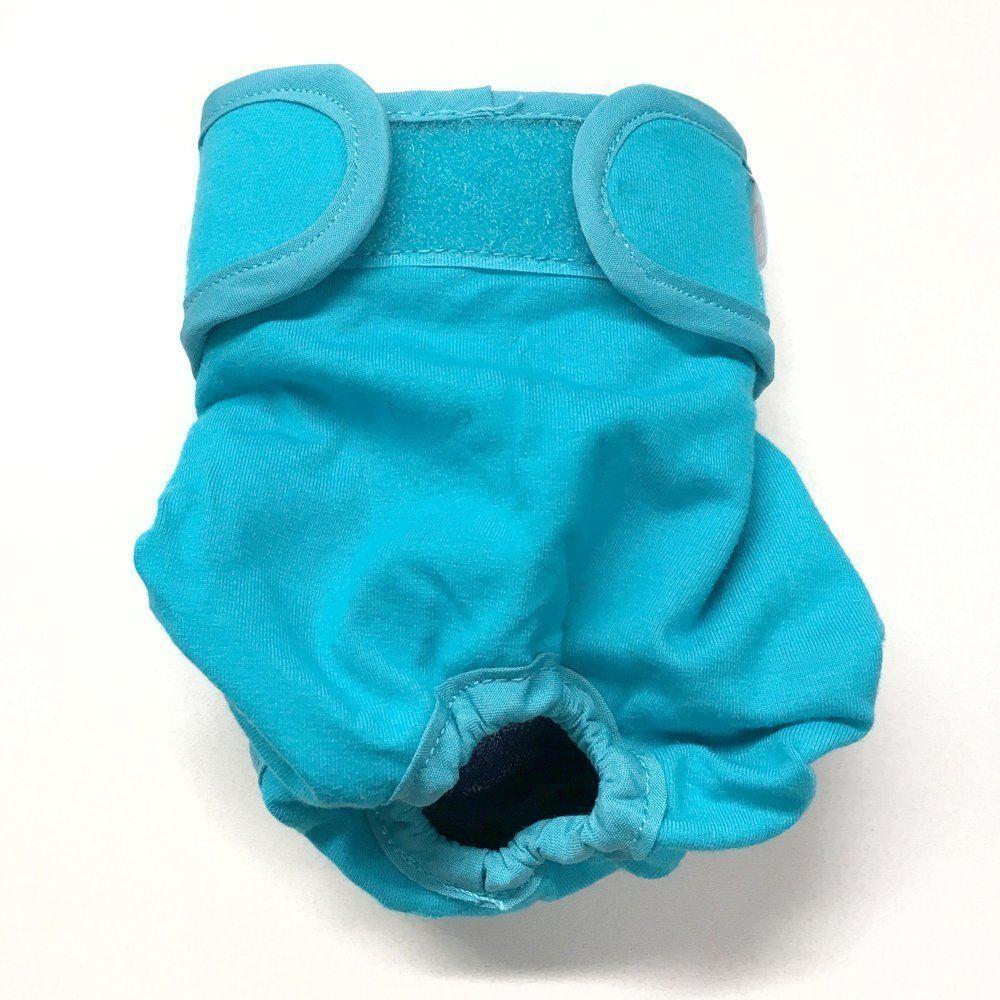 Simple Solution Couche lavable Simple Solution pour chien - taille S, 1 couche