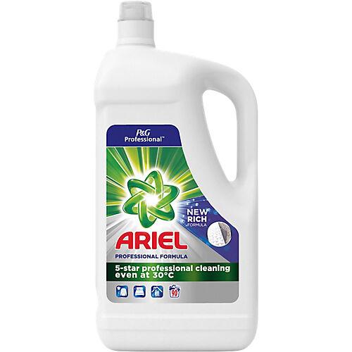 Ariel Lessive liquide Ariel Régulier - 5 L