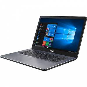 ASUS Ordinateur portable ASUS X705UA-BX402T Intel Core i3-6006U Windows 10 Famille