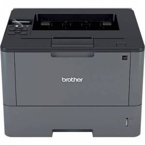 Brother Imprimante Brother HL-L5200DW Mono Laser A4 - Publicité