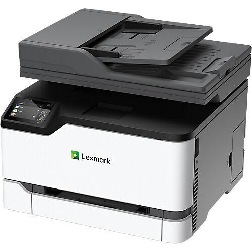 Lexmark Imprimante multifonction 4 en 1 Lexmark MC3326adwe Couleur Laser A4