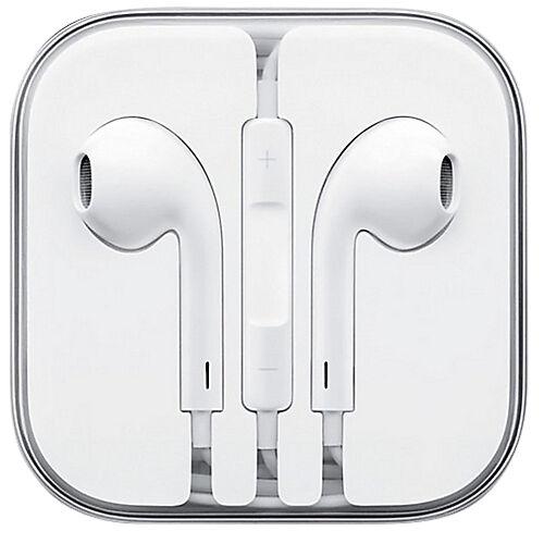 Apple Casque Apple Image EarPods mini-jack 3 5mm
