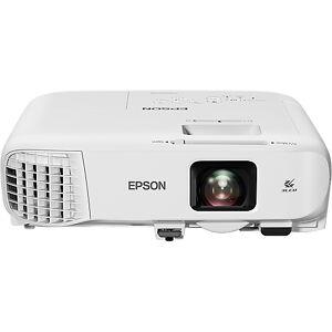 Epson Vidéoprojecteur Epson EB-2042 1 024 x 768 Pixels Blanc