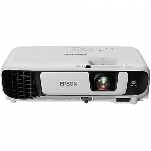 Epson Vidéoprojecteur Epson EB-X41 1 600 x 1 200 Pixels Blanc