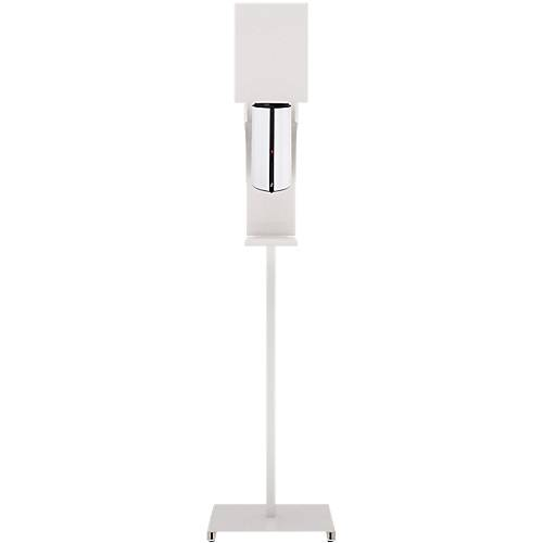 Rossignol Distributeur de gel hydroalcoolique Rossignol Sanimains Blanc 0.85 L