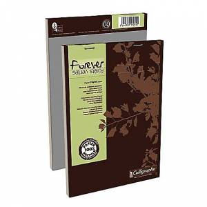 Clairefontaine Rhodia Bloc papier Clairefontaine Rhodia Forever A5 Quadrillé - 50 Feuilles