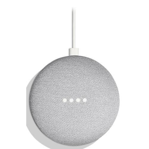 Google Enceinte intelligente Google Home Mini
